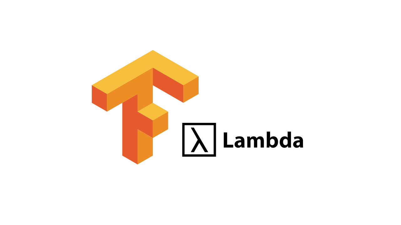lambda-tensorflow-benchmarkをWindows上で実行する|infohub